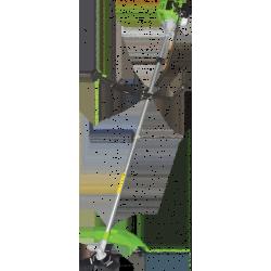 Бензиновый триммер Кратон GGT-900SH (1,3 л.с + разборный вал + леска + нож + ремень на оба плеча + хром. двигатель + жесткий вал) / 3 16 02 021