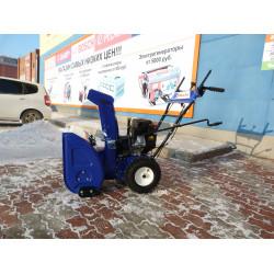 Снегоуборщик MasterYard ML 7522B / ML7522B