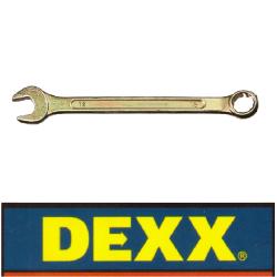 Ключи комбинированные (Dexx)