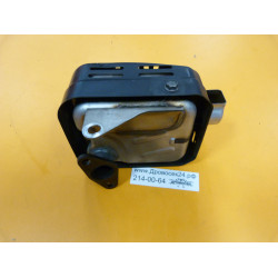 Глушитель Robin Subaru EX 17 / 277-30101-J1