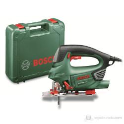 Лобзик Bosch PST 900 PEL (620 Вт + кейс) / 0.603.3A0.220