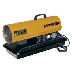 Нагреватель воздуха MASTER B 35 CED (10 кВт) / 4010.723