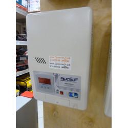 Стабилизатор напряжения RUCELF SRW-5000-D (5 кВт + работает от 130В)