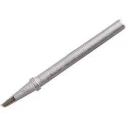 Жало медное СВЕТОЗАР Hi-Quality, цилиндр/скос, Ø3.0 мм, для арт. SV-55300-30, SV-55300-40, SV-55331 / SV-55341-30