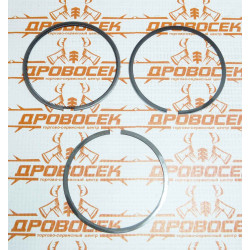 Кольца поршневые EX27STD Robin Subaru (комплект) / 279-23511-17
