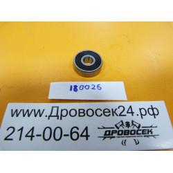 Подшипник 180026 / 626RS