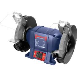Точило электрическое Кратон BG 14-13 (300 Вт + диск 175 мм) / 4 02 03 018