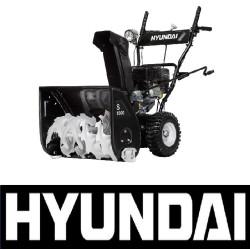 Hyundai, Южная Корея