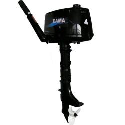 Лодочный мотор КАМА T4.0MS