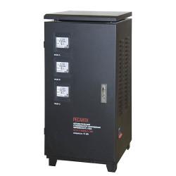 Трехфазный стабилизатор напряжения Ресанта ACH-15000/3-ЭМ