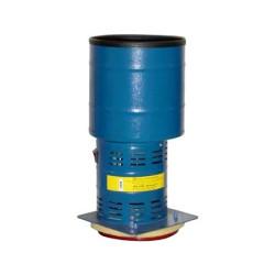 Зернодробилка Фермер -4 / ИЗЭ-25-350 (1,8 кВт + производительность - 350 кг/ч + Бункер загрузки - 14 л)