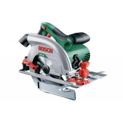 Дисковая пила Bosch PKS 55 (1200 Вт + пропил 55 мм) /  0.603.500.020