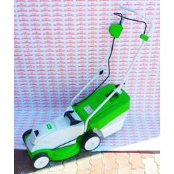 Аккумуляторная газонокосилка VIKING MA 235 (аккумулятор+зарядное) / 6311-011-1400-1