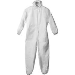 """Комбинезон защитный ЗУБР, """"Профессионал"""", микропористый материал, размер 52-54 / 11609-52"""
