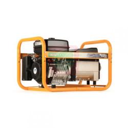 Генератор CAIMAN 7,25 кВА Tristar, двиг. Subaru EX 35 (404 сс), бак 7 л, 76 кг / 6510EX