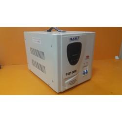 Стабилизатор напряжения Rucelf Стабик СтАР-5000 (цифровой + работает от 140В + 5 кВт)
