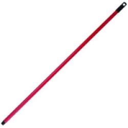 Черенок STAYER пластиковый облегченный для швабр и щеток, MASTER, 1.1 м / 39131-S