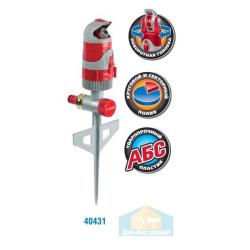 Турбораспылитель ЗУБР на пике, 4-х позиционный / 40432
