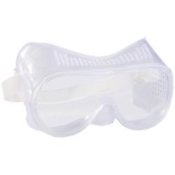 Очки STAYER защитные с прямой вентиляцией, серия Master / 1102