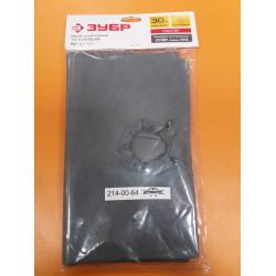 Мешок тканевый, многоразовый 30 литров, МТ-30-М3 / пылесос ПУ-30-1400 М3
