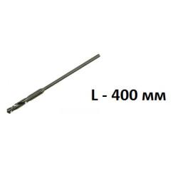 Сверло опалубочное универсальное (20 * 400 мм) ЗУБР / 29390-400-20_z01