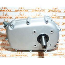 Редуктор для двигателя 177, 178, 188F, 190F, 192 с автоматическим сцеплением пол вал d-25 мм