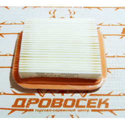 Фильтр воздушный Oleo-Mac для мотокосы BC250S, ВС420Т / 6117-0016R