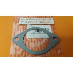Прокладка цилиндра компрессор ПАРМА К-1800/50, 2200/50