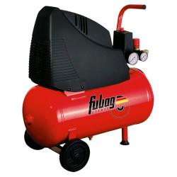 Поршневой компрессор Fubag OL 195/24 CM1.5 (1,1 кВт + 24 л + 180 л/мин)
