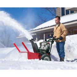 Снегоуборочники бензиновые