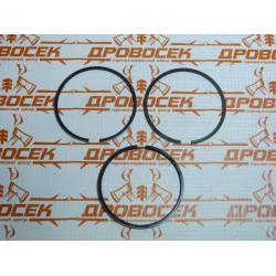 Кольца поршневые (комплект) EX13 Robin Subaru /  276-23511-27