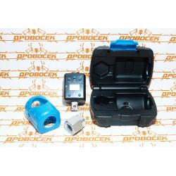 Динамометрический электронный ключ-адаптер GROSS / 14164