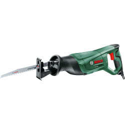 Сабельная электроножовка Bosch PSA 700 E 06033A7020
