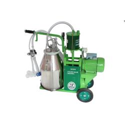 Доильный аппарат для коз, овец и кобылиц «Молочная ферма» модель 1К