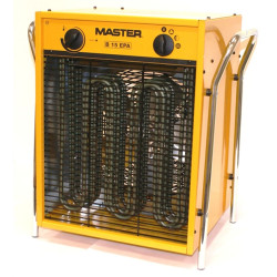 Нагреватель воздуха электрический с вентилятором MASTER B 15 EPВ / 4510.077