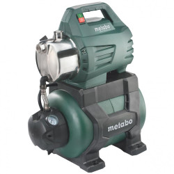Насосная станция Metabo HWW 4500/25 Inox Plus / 600973000