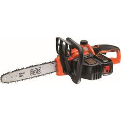 Аккумуляторная цепная пила Black+Decker GKC3630L20
