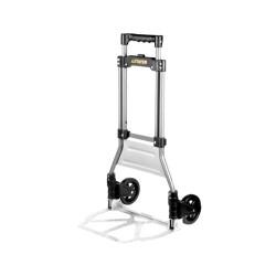 Тележка хозяйственная складная STAYER PROTruck, PROFI, максимальная нагрузка 90 кг / 38755-90