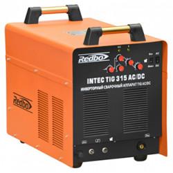 Машины аргонно-дуговой сварки Redbo INTEC Tig 315 ac/dc (TIG/MMA) (MOS)