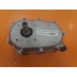 Редуктор для двигателя 168F, 168F-2, 170 с автоматическим сцеплением (под вал d-20 мм)