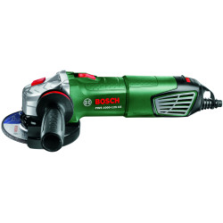 Угловая шлифмашина Bosch PWS 1000-125 CE / 0.603.3A2.820
