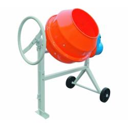 Бетоносмеситель 200 литров B-200 (1000 Вт) DENZEL / 95424