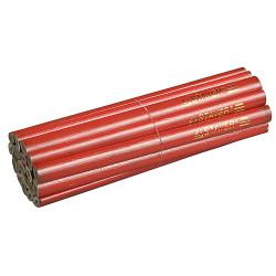 Карандаш STAYER разметочный графитный, 180 мм, 20 шт. / 06301-18-H20