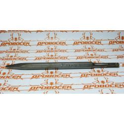 Зубило пикообразное SDS PLUS (250 мм) ЗУБР /  29361-00-250
