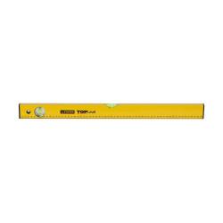 Уровень строительный STAYER TOPLevel коробчатый, MASTER, 2 ампулы, линейка, 600 мм / 3460-060