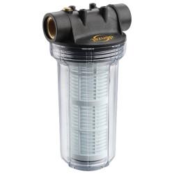 """Фильтр тонкой очистки F2, объем 2л, диаметр 1"""" Denzel / 97282"""