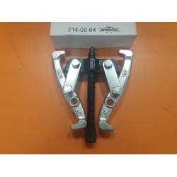 Съемник 100 мм 2-х кулачковый Кратон / 2 32 01 006