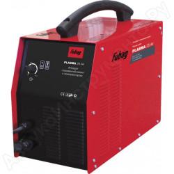 Аппарат плазменной резки FUBAG Plasma 25 AIR со встроенным компрессором