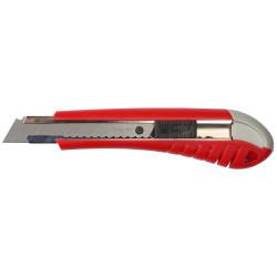 """Нож с сегментированным лезвием ЗУБР, """"Мастер"""", 18 мм / 09163"""