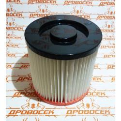 Фильтр ЗУБР каркасный для пылесосов (ПУ-20-1400 М3, ПУ-30-1400 М3, ПУ-60-1400 М4) / ФК-М3